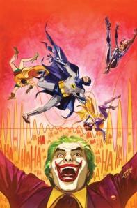 DCC (3) Batman 66 #11
